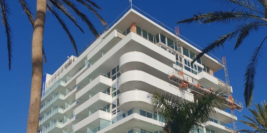 Instalaciones en hoteles