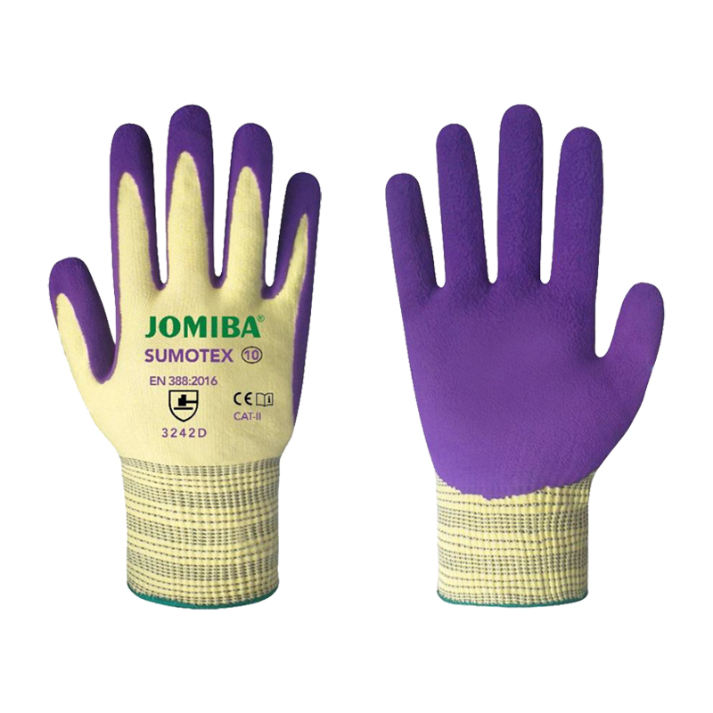 Guantes Suvican